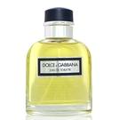 Dolce & Gabanna 心動男性淡香水 125ml Test 包裝 舊包裝 無外盒