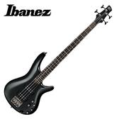 【敦煌樂器】IBANEZ SR300E IPT 黑色四弦電貝斯