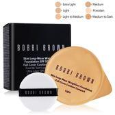 BOBBI BROWN 自然輕透膠囊氣墊粉底-無瑕版SPF50 PA+++(13g)#Light to Medium
