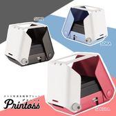 日本TAKARA TOMY Printoss 手機相片列印機 隨手拍馬上印 不需電池