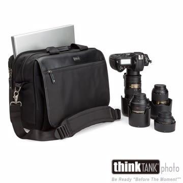 創意坦克 ThinkTank UD60 Urban Disguise 60 Classic  經典款側背包 UD827 公司貨【聖影數位】