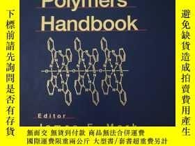 二手書博民逛書店Physical罕見Properties of Polymers