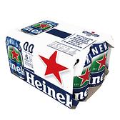 海尼根0.0零酒精330ML x 6【愛買】