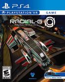 PS4 超引力賽車(美版代購)