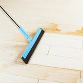 長柄組合海綿刮 掃地 拖地 家用 魔法掃把 浴室 掃水 大掃除【P467】慢思行