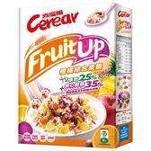 【喜瑞爾】Fruit up橙橘果麥+紫心脆蕾320g