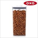 《不囉唆》OXO POP大正方按壓保鮮盒5.7L【A431087】