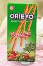 ORIEVO蔬菜棒22g*20盒/2封【合迷雅好物超級商城】