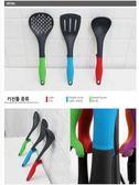 [霜兔小舖] 玫瑰鍋鍋具專用~SOREL 不沾鍋專用 矽膠 鍋鏟 湯勺 3件組