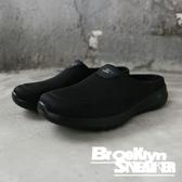 SKECHERS GO WALK JOY 黑 透氣網布 懶人鞋 拖鞋 女 (布魯克林) 2019/3月 15636BBK
