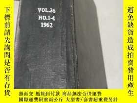 二手書博民逛書店the罕見journal of chemical physics