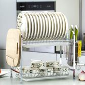 碗碟架放碗架滴水架晾碗架廚房置物架