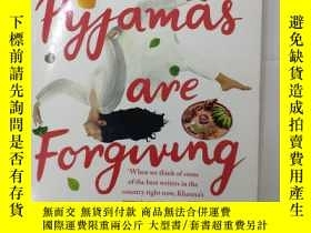 二手書博民逛書店Pyjamas罕見are Forgiving By Twinkl