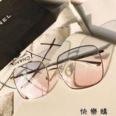 太陽鏡女潮墨鏡時尚眼鏡女士偏光鏡