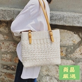 托特包夏季包包女新品仙女蕾絲帆布包肩背包大包托特包文藝手提包袋