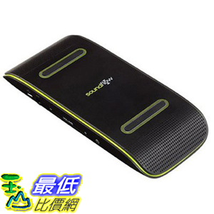 [106美國直購] 揚聲器 Soundflow Soundboard Wireless Portable Speaker presto no pairing no wires no setup