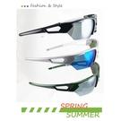 偏光太陽眼鏡 MIT運動款 科技戰士 抗UV400 防眩光