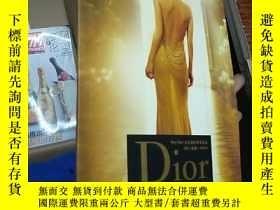 二手書博民逛書店very罕見Dior 會員獨家尊享雜誌,2011聖誕第1期Y403679