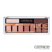Catrice日落橘棕眼彩盤10G ◆86小舖 ◆