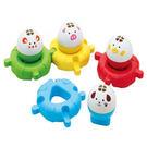 【佳兒園婦幼館】Toy Royal 樂雅 水上動物組