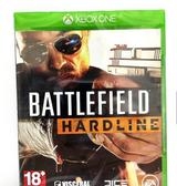 【現貨】Xbox One 戰地風雲 強硬路線 Battlefield Hardline  實體 英文版 全新沒拆