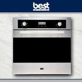 多功能 嵌入式烤箱 OV-363 / 59公升、3D旋風、八段烹調、強制循環散熱 / 義大利進口