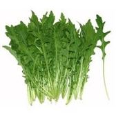 預購 【安心蔬食】水耕蔬菜-芝麻葉(50g)