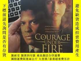 二手書博民逛書店Courage罕見under fireY107978 Patrick sheane duncan Corone