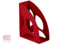 [ABEL] 開放式雜誌盒-B5(紅)
