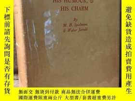 二手書博民逛書店Hugh罕見Thomson: His Art, His Letters, His Humour & His Cha