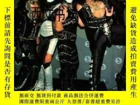 二手書博民逛書店【罕見】1997年版 Kiss: Revenge Is Swee