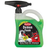 Demon紅魔鬼 Snow Foam Shampoo泡沫洗車淨魔
