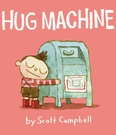 HUG MACHINE/英文書《主題: ...