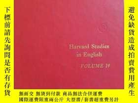 二手書博民逛書店The罕見Formation of Thomas Fuller