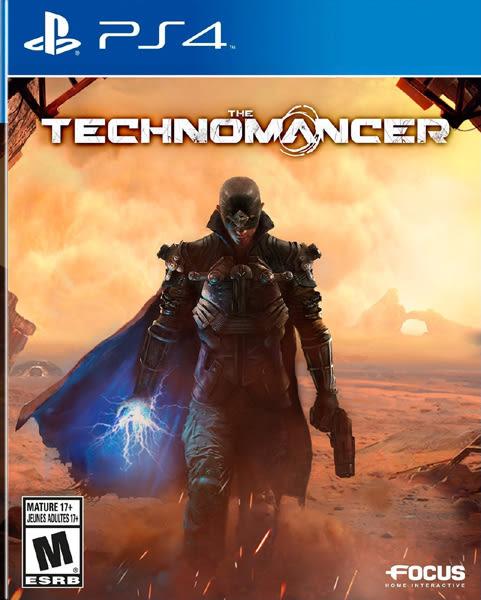 PS4 科技異種(美版代購)