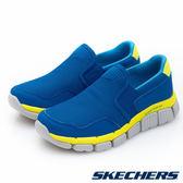 SKECHERS (童) 男童系列 SKECH FLEX 2.0 - 97630LBLLB