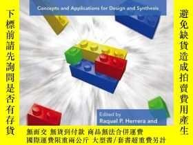 二手書博民逛書店Multicomponent罕見Reactions: Concepts and Applications for
