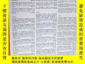 二手書博民逛書店Histology罕見and HistopathologyY15