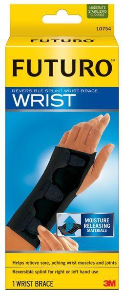 元氣健康館 3M FUTURO 護腕(可調式高度支撐型護腕) /Futuro護腕