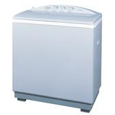 【TATUNG大同】雙槽定頻洗衣機9KG /TAW-91L