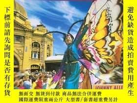 二手書博民逛書店Festival罕見and special event mana