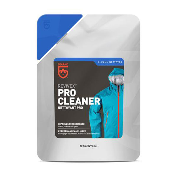 Gear Aid Revivex Pro Cleaner 化學纖維清潔濃縮液