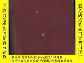 二手書博民逛書店MEN罕見IN THE MAKING 32開、革面硬精裝、出版印