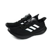 adidas SenseBOUNCE+M 運動鞋 慢跑鞋 男鞋 黑色 G27367 no745