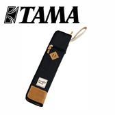 【敦煌樂器】TAMA TSB12BK 六雙入鼓棒專用袋 時尚黑色款