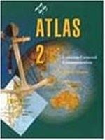 二手書博民逛書店《Atlas: Learning-Centered Communication (Student s Book 2)》 R2Y ISBN:083844086X