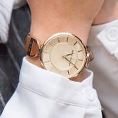 A/X Armani Exchange 亞曼尼 AX5324 Brooke Womens 氣質嫻熟簡約腕錶 熱賣中!