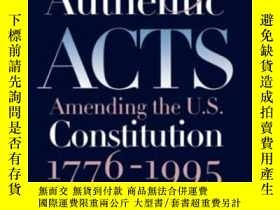 二手書博民逛書店Explicit罕見And Authentic ActsY255562 David E. Kyvig Univ
