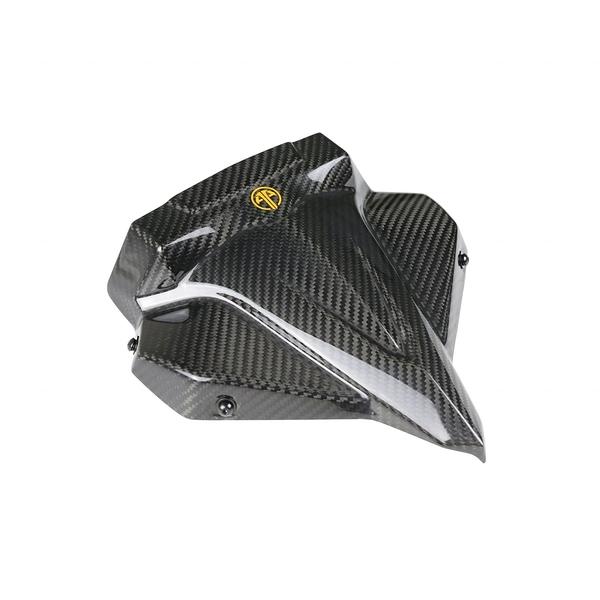 機車兄弟【Armaspeed】YAMAHA MT-15 碳纖維風罩