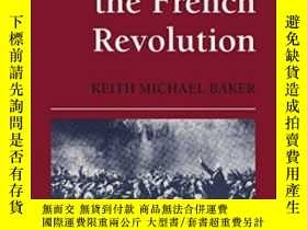 二手書博民逛書店Inventing罕見The French RevolutionY256260 Keith Michael B
